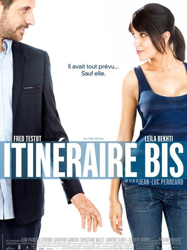 Film Itinéraire bis bande-annonce