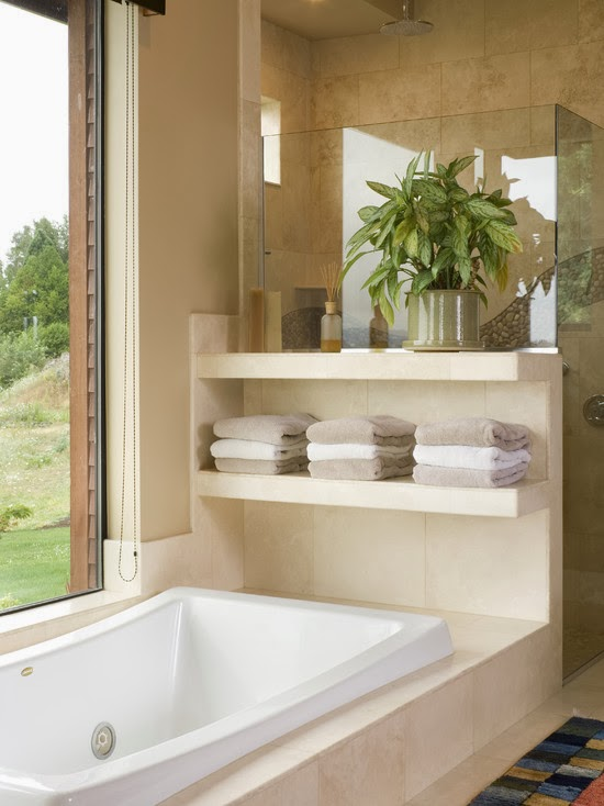 Houzz bathroom ideasBathroom Showers