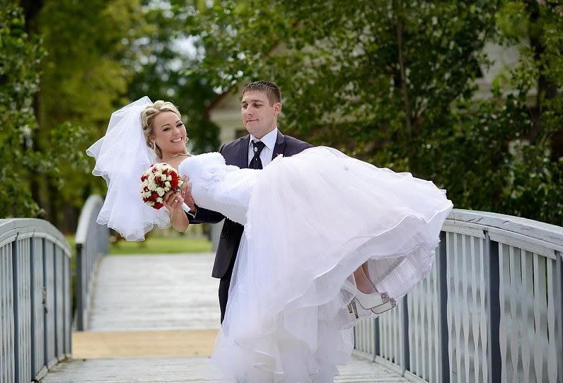 wedding in Bistrampolis