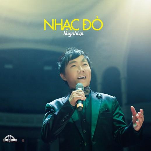 huynh loi, album viet nam que huong toi, nhac vang, nhac cach mang