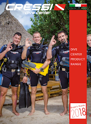 Cressi Dive Center Program