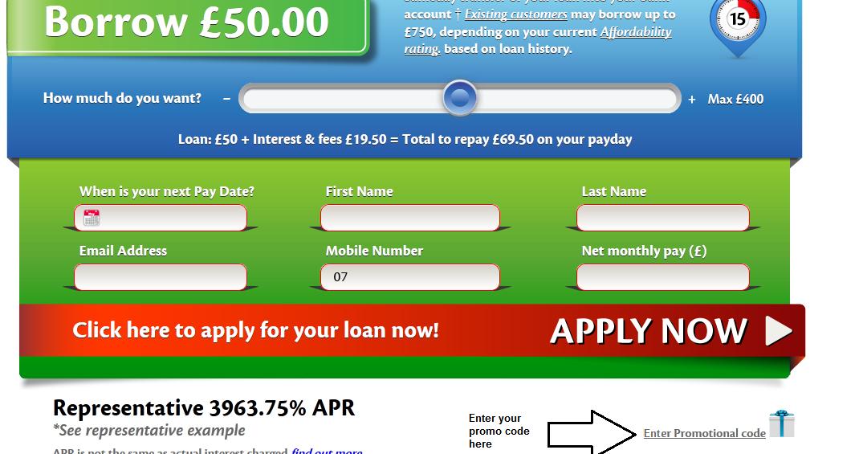 Zopa Loans Reviews >> Wageme Promo Code (£15 off) | AllPaydayLenders.com