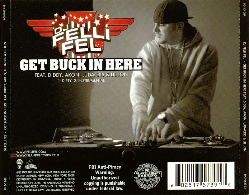 Buck in here akon download