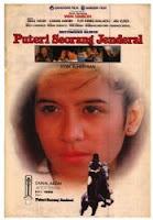 film Putri Seorang Jendral