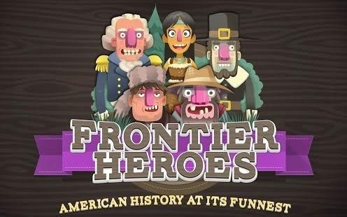 Frontier Heroes v1.1.8 APK