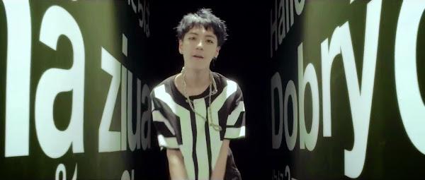 B.I.G Hello Gookminpyo