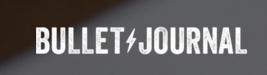 Bullet Journal Website