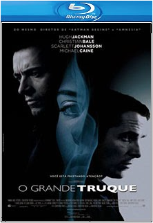 Filme O Grande Truque BluRay 720p Dual Áudio