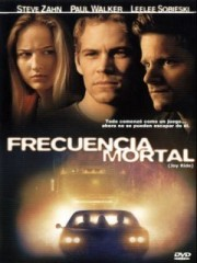 Frecuencia Mortal 1 2001 | DVDRip Latino HD Mega