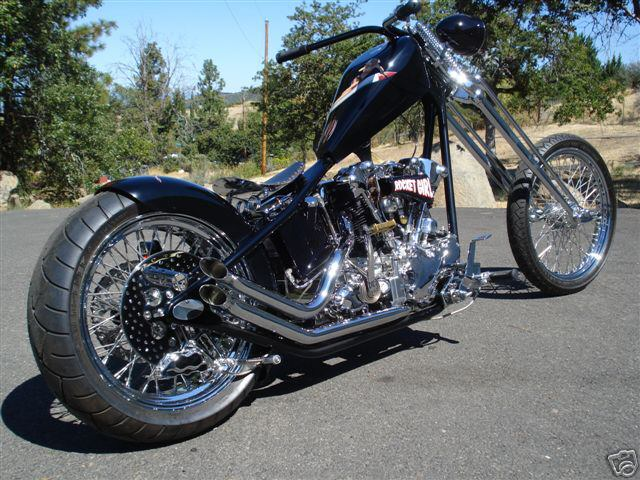 Custom Harley-Davidson Chopper Bikes 640 x 480 · 86 kB · jpeg