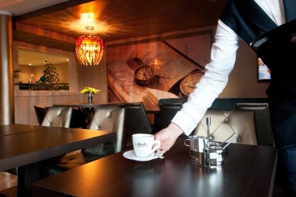 Berlin Restauracja