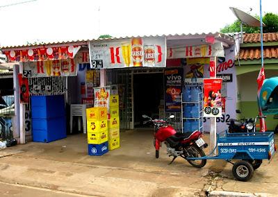 distribuidoras de bebidas
