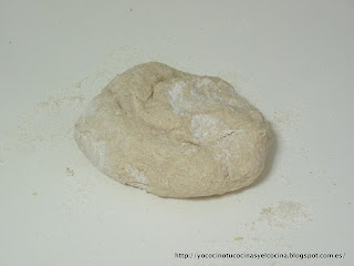 masa pan de centeno 3