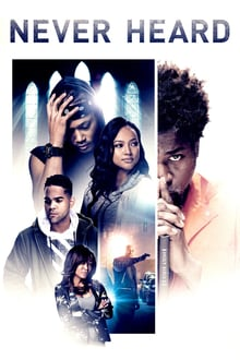 Watch Never Heard Online Free in HD