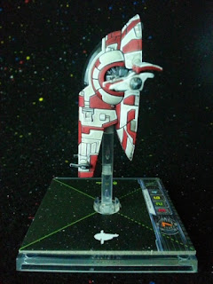 x wing miniatures game