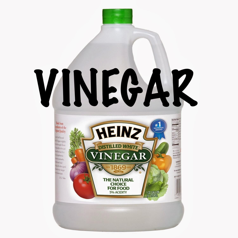 vinegar-uses