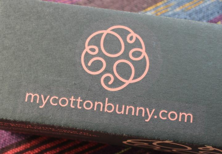 My Cotton Bunny Box