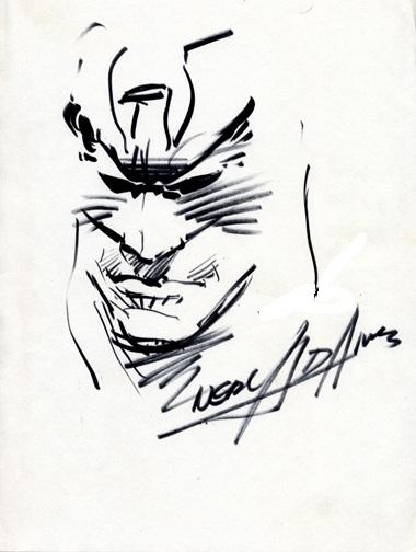 cap u0026 39 n u0026 39 s comics  sketches by neal adams
