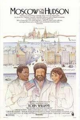 Baixar Filme Moscou em Nova York (Dual Audio)