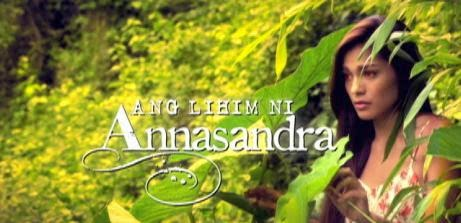Ang Lihim Ni Annasandra - October 21, 2014 Full Episode