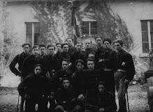 1921 - SQUADRISTI BERGAMASCHI