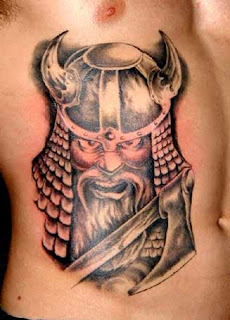 great viking tattoos