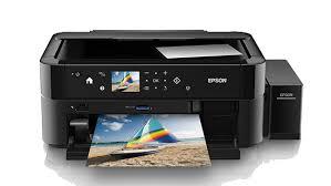 Epson L850 Driver Printer Download