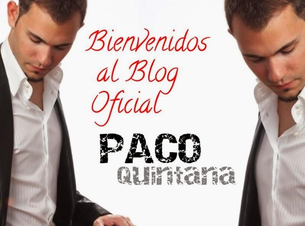 Blog Oficial de Paco Quintana