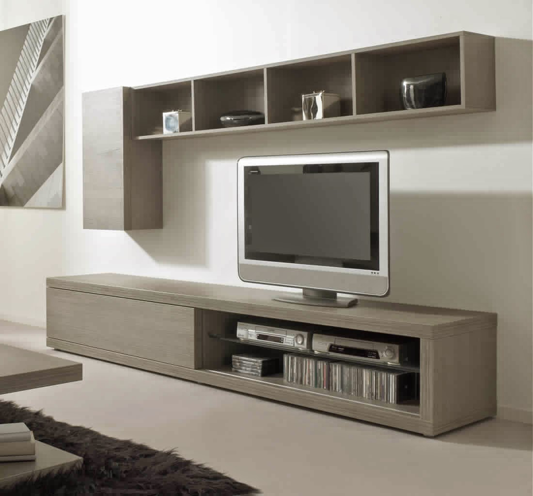 meuble de television conceptions de maison. Black Bedroom Furniture Sets. Home Design Ideas