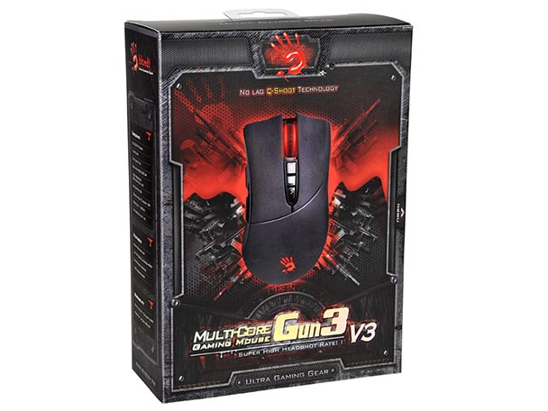 bloody mouse v7