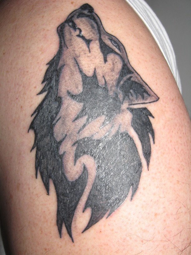 the best of tattoo ideas wolves tattoos. Black Bedroom Furniture Sets. Home Design Ideas