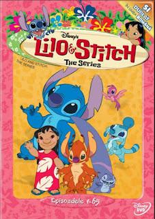 Lilo şi Stitch tradus in romana sezonul 1 si 2 Episodul 1