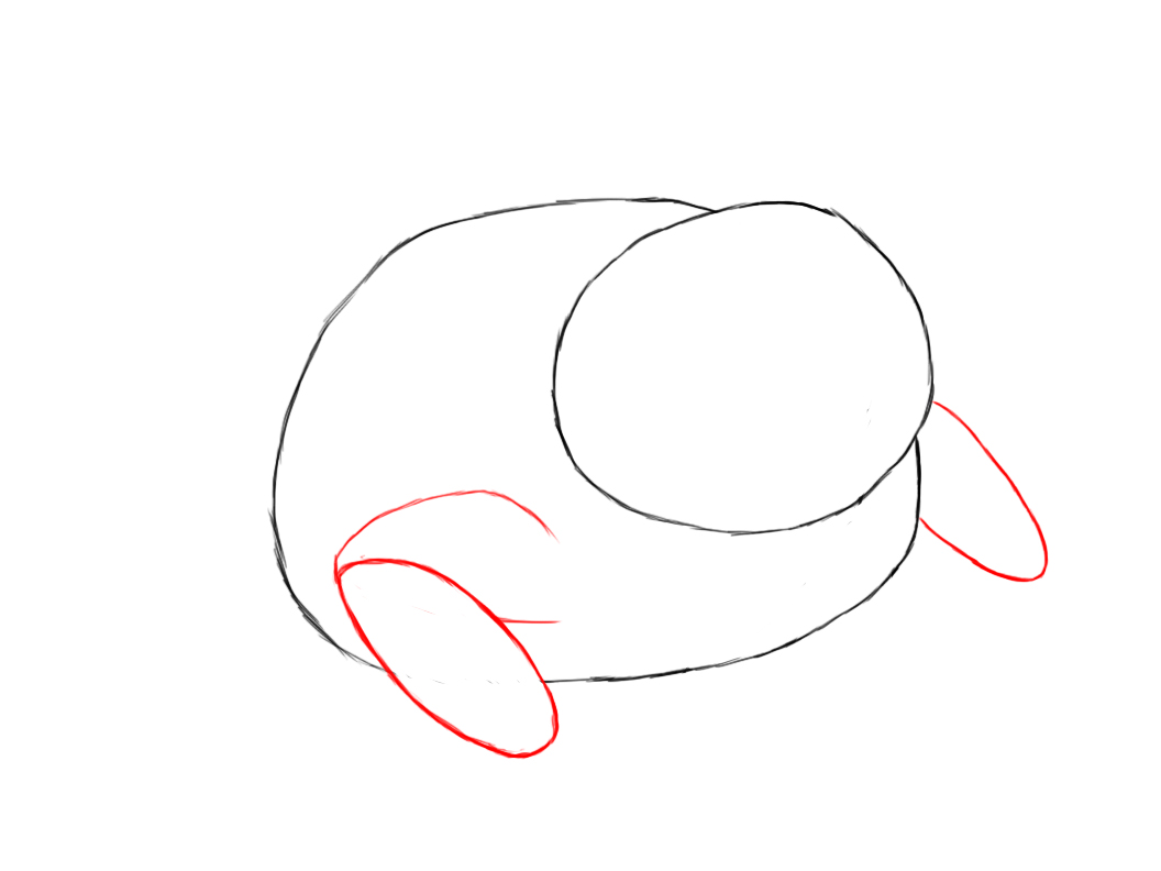 How To Draw A Toad - Draw Central