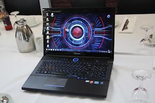Samsung Series 7 Laptop