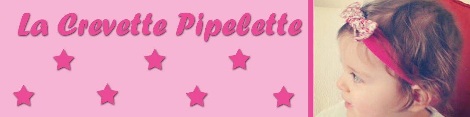 La Crevette Pipelette
