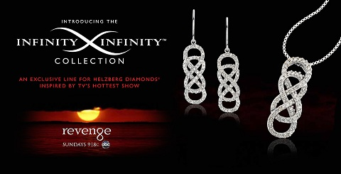 Helzberg Infinity Collection
