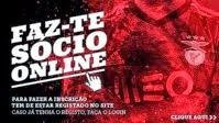 Seja Sócio do Benfica