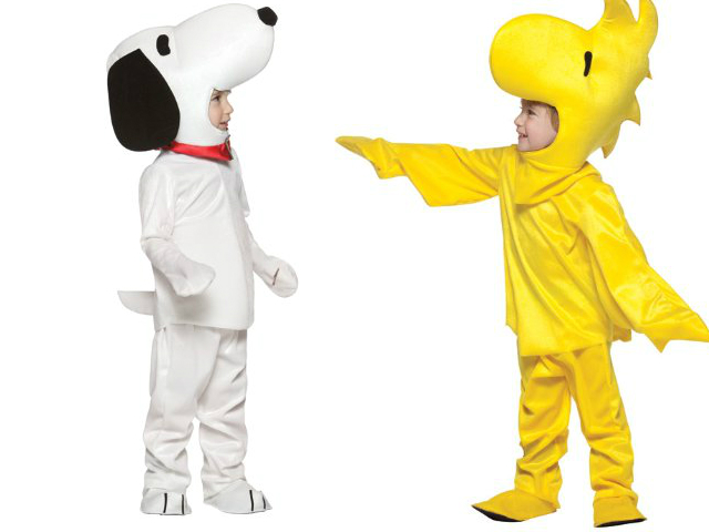 Pebbles and Bam Bam Twin Costume - boy/girl (Amazon Pebbles and Bam Bam)  sc 1 st  Halloween Howl & Halloween Howl: Halloween Costume Ideas for Twins (Kids Costumes)