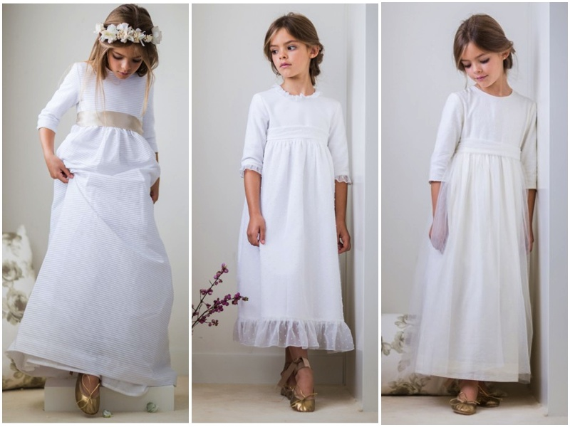 roupa cerimonia rapariga 119f98d746a