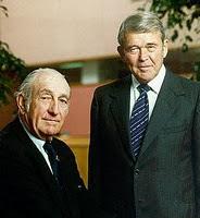 10 Pendiri Perusahaan Laptop di Dunia: David Packard dan Bill Hewlett pendiri HP