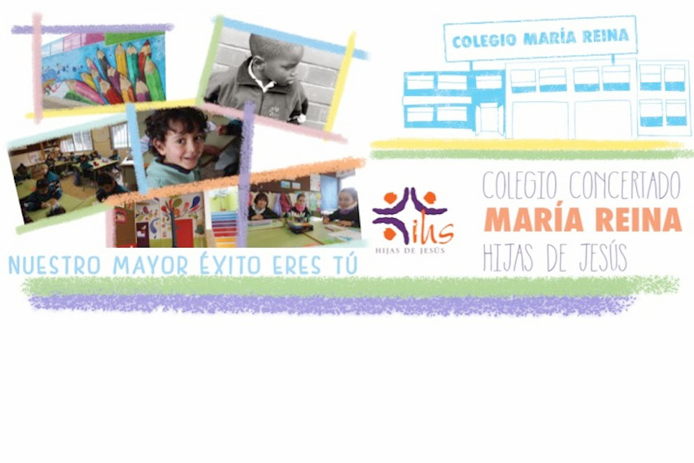 Colegio María Reina