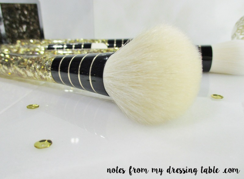 Sonia Kashuk Starstruck Powder Brush notesfrommydressingtable.com