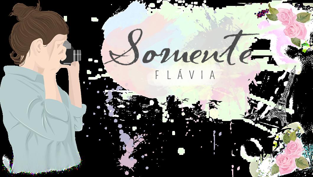 Somente Flávia