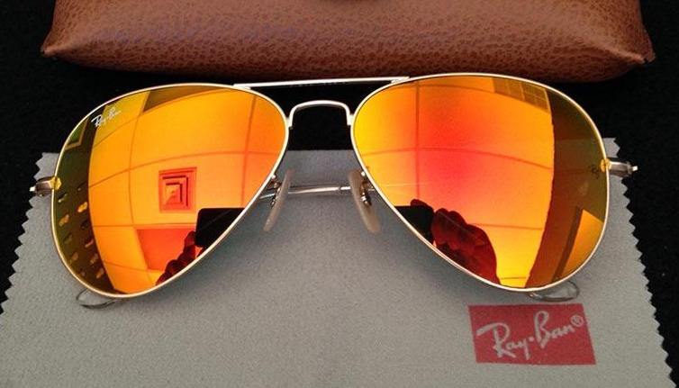 ray ban aviator polarized sunglasses price in india