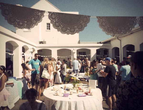 Retro Let's Go! - a Durban vintage market