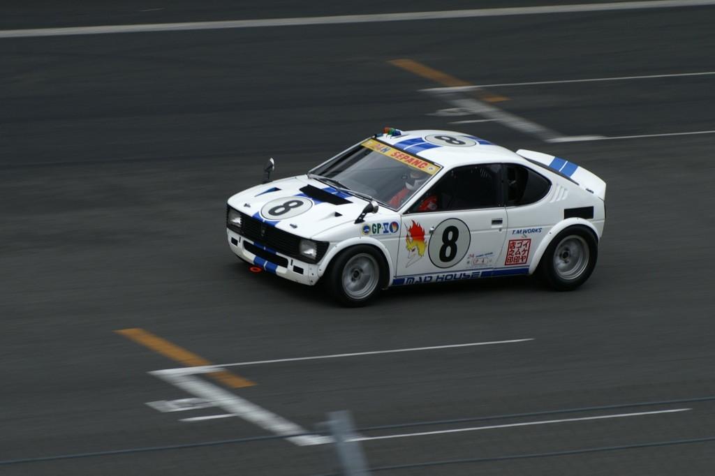 Suzuki SC100  stary japoński samochód, klasyk, oldschool, 日本車, クラシックカー