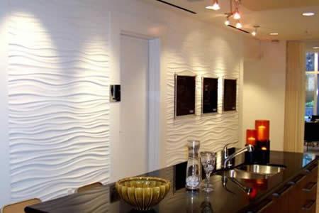 Productos maderables de cuale recubrimiento para muros interiores - Recubrimientos de paredes ...