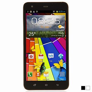Smartphone S2000 Android