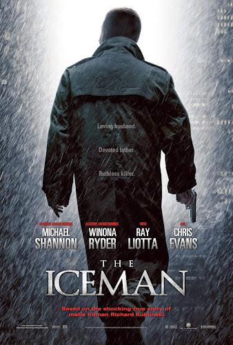 The Iceman (BRRip Full HD Dual Latino – Ingles) (2012)