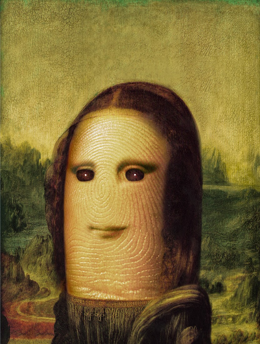 02-Monalisa-Dito-von-Tease-Portraits-on-a-Finger-www-designstack-co